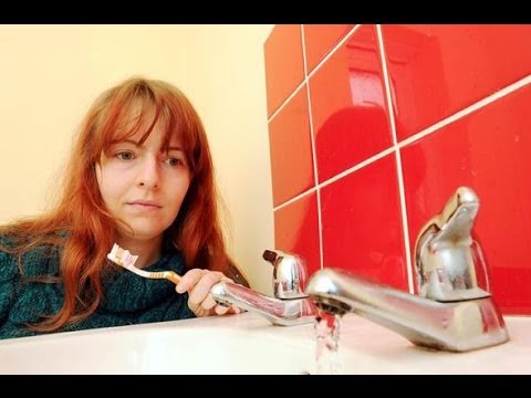 Woman Is Allergic To Water – Rachel Prince