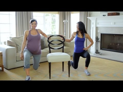 Stay Fit and Strong During Pregnancy – ModernMom Fitness