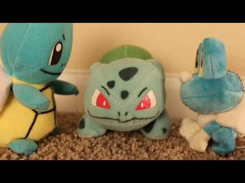 Pokemon Talk #6: Allergies