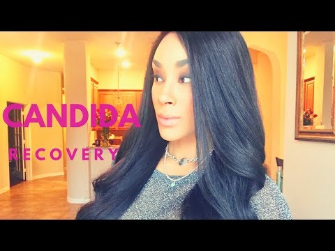CHRONIC YEAST INFECTIONS | BACTERIAL INFECTIONS | MY CANDIDA RECOVERY