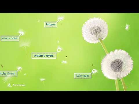 Allergies | Michigan – Ascension Crittenton | Ascension