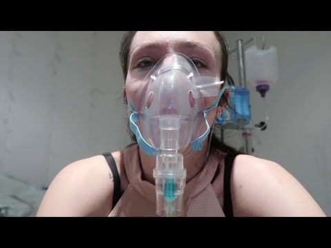 ♡ Urology Clinic + Asthma Attack! (30.05.18) | Amy's Life ♡