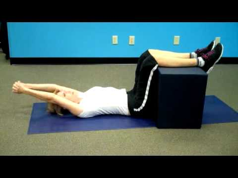 Egoscue – Exercises for low back pain