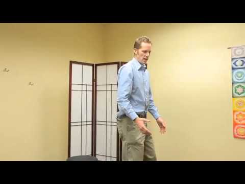 Lower Back Pain Relief Exercises – Greensboro, NC