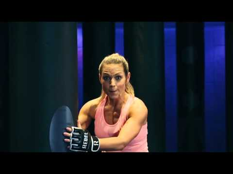 Sweaty Betty Rumble Workout Video – Get Fit 4 Free