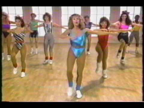Jane Fonda Workout Video (1994)