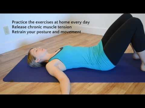 Somatics Exercise for Lower Back Pain Relief – The Most Effective Back Pain Exercise