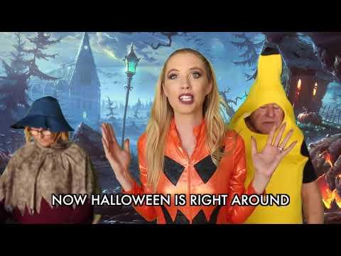 Hilarious Halloween workout