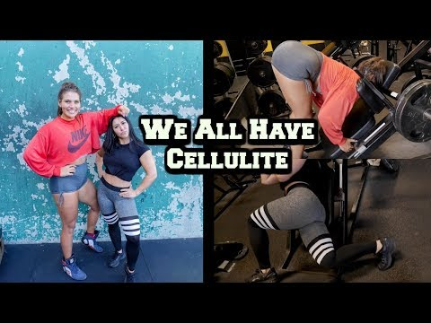 We All Have Cellulite