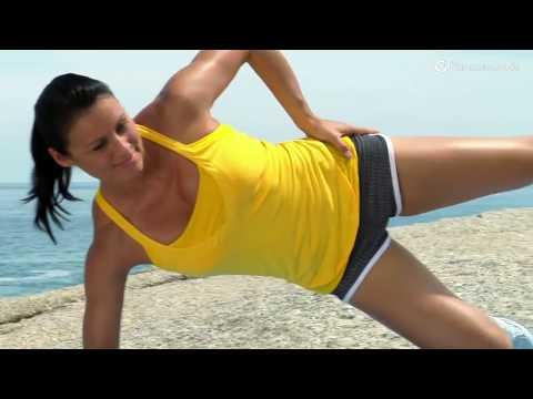 10 Minuten gegen Cellulite: Das effektivste Mini-Workout für Zuhause