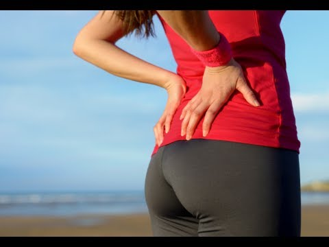 How to Treat Lower Back Pain at Home –  Low Back Pain Exercises