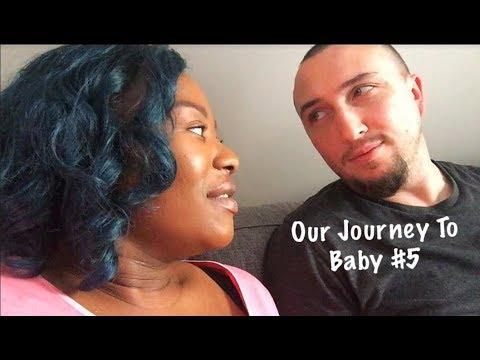 Live Pregnancy Test Results 13 DPO | TTC Journey Baby #5