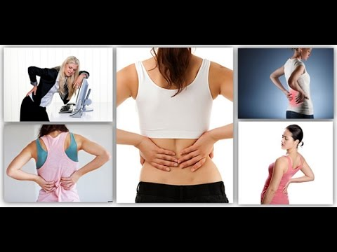 Back Pain Relief 4 Life – Real Back Pain Relief 4 Life Exercises