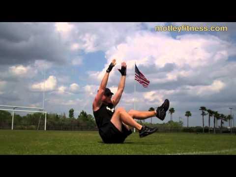 The 20 Minute Killer Core Workout Video! #coreworkout