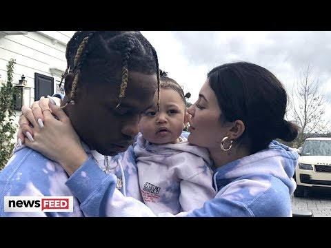 Kylie Jenner REVEALS Engagement and 2nd Pregnancy?!