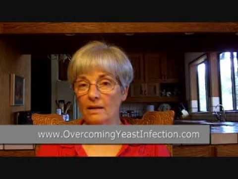 Symptoms of Yeast Infection in Men.avi