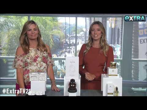 'Extra's' Pop-Up Shop: Smart Plugs, Anti-Cellulite Devices, and 24K Gold Serums