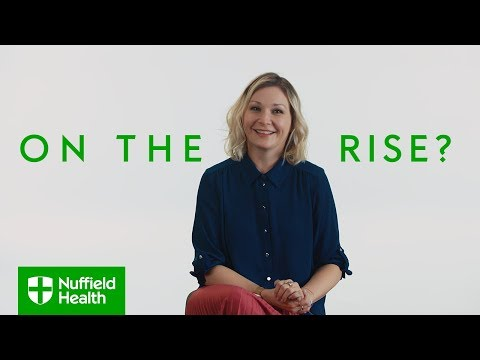 Are allergies getting worse? – Nuffield Health