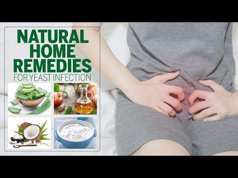 5 Natural Remedies To Treat Vaginal Yeast Infection at Home   Yeast Infection   Femina Wellness