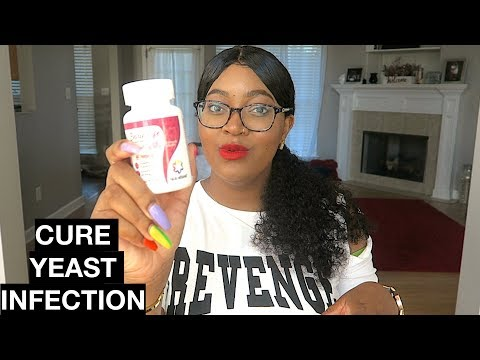 Pu$$y Talk: How To Treat A Smelly Vagina,Yeast Infections, and BV with Boric Acid Suppositories