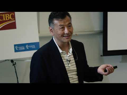 DocTalks – Dr. Harold Kim – Combating Food Allergies Using the Body's Immune System