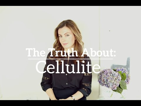The Truth About Cellulite | Dr Sam in the City