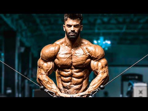 Sergi Constance 🔥 Workout Motivation 2019 – The Comeback