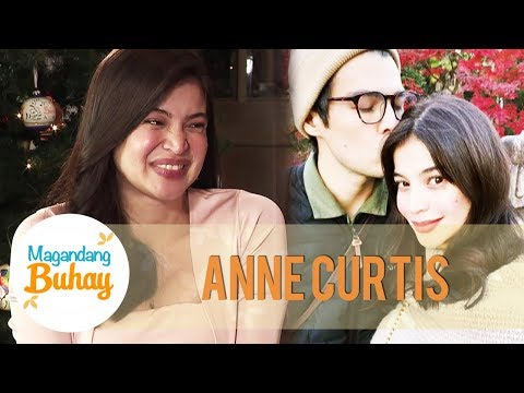 Anne shares how she revealed her pregnancy to Erwan | Magandang Buhay