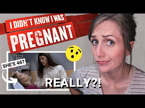 Ob/Gyn Reacts: I Didn't Know I Was Pregnant | 46yo Pregnant After Tying Tubes!?