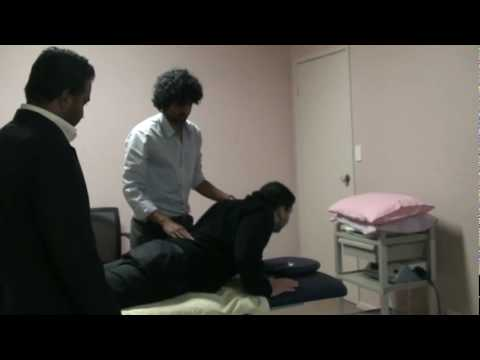 Back Pain- Relief with Lumbar Extension Exercises