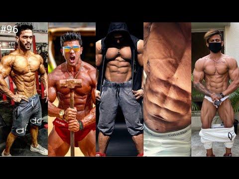 🔥Most Popular Gym Beast Viral Tiktok Videos 2020🔥|💪 Bodybuilder💪 | Workout Tiktok | Tiktok Star #96
