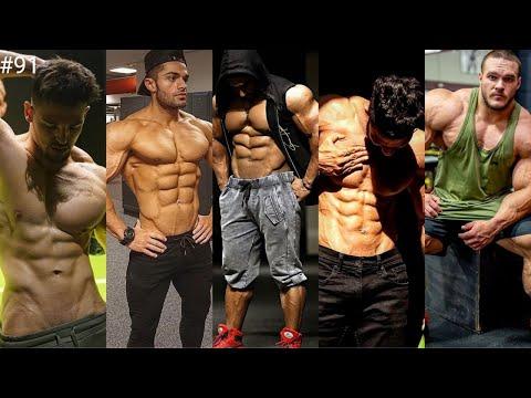 🔥Most Popular Gym Beast Viral Tiktok Videos 2020🔥|💪 Bodybuilder💪 | Workout Tiktok | Tiktok  Star #91