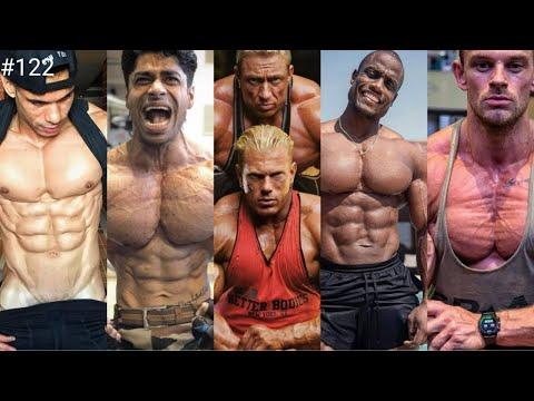 🔥Most Popular Bodybuilder Viral Tiktok Videos 2020🔥|💪 Gym Lover💪 | Workout Tiktok | Tiktok Star #122