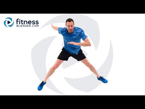 Brutal 30 Minute HIIT Cardio Workout at Home