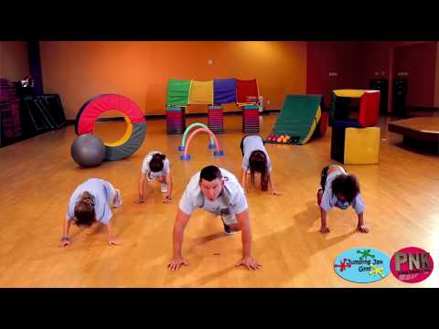 KIDS WORKOUT ! Full 25 min exercise routine program for kids and parents lose weight 2019