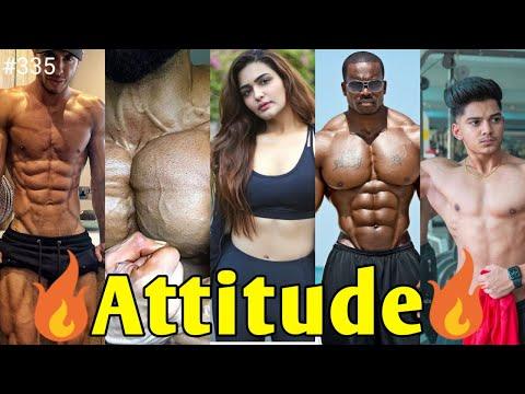 🔥Most Popular Gym Lover Viral Tiktok Videos 2021🔥| 💪Bodybuilder Videos💪| Workout | Tiktok Star #335