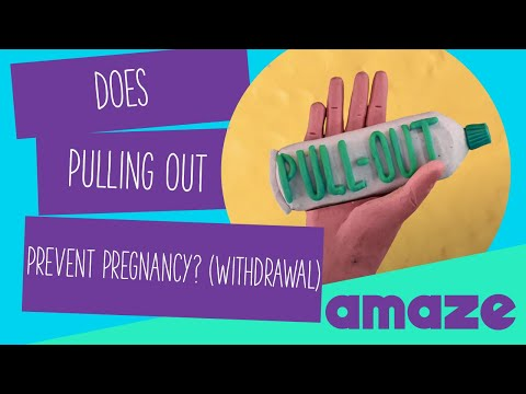 Does Pulling Out Prevent Pregnancy? (Withdrawal)