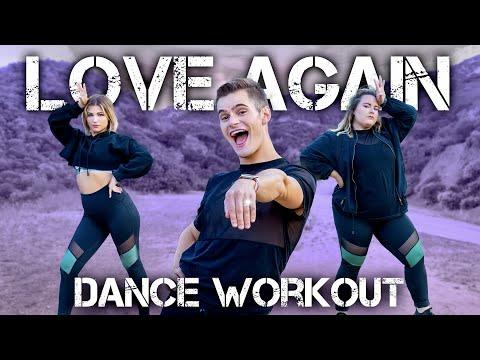 Dua Lipa – Love Again | Caleb Marshall | Dance Workout