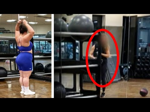 Fitness Influencer Gets Body Shamed While Making Workout Video