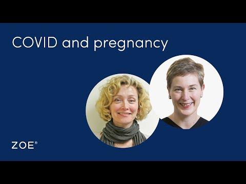 Pregnancy and COVID